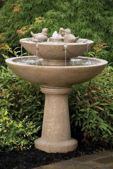 Fountains Of Long Island