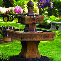 Best Seller Fountains